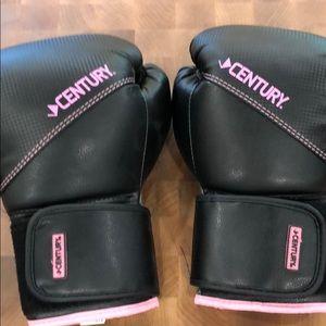 Century Women's Boxing Gloves